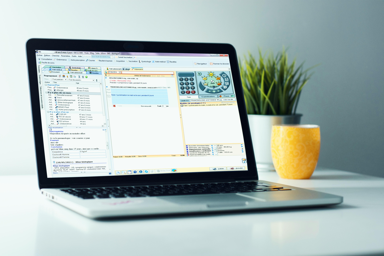 logiciel axisante msp interface